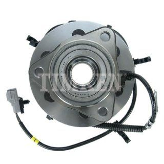Timken SP450101 Axle Bearing and Hub Assembly Automotive