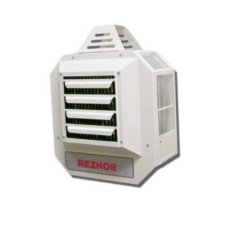 EGEB 5 Suspended Electric Unit Heater, 240V, 1 or 3 Phase   5 kW (17, 072 BTU)   Ducting Components