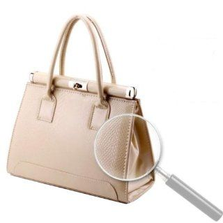 Angel Wings Buckle Handbag Casual Purse Tote Career Shoulder Bags Sachels Mothers Day Gifts (Apricot)  Beauty Products  Beauty