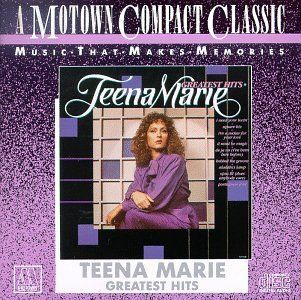 Teena Marie   Greatest Hits [Motown]: Music