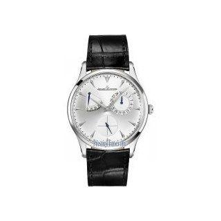 Jaeger LeCoultre Ultra Thin Reserve de Marche Automatic Mens Watch Q1378420 Jaeger LeCoultre Watches