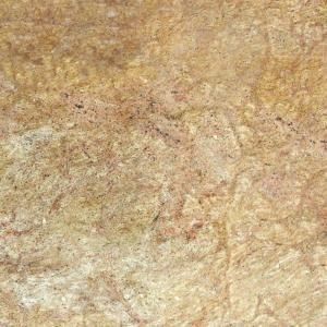 Stonemark Granite 3 in. Granite Countertop Sample in Madura Gold DISCONTINUED DT G317