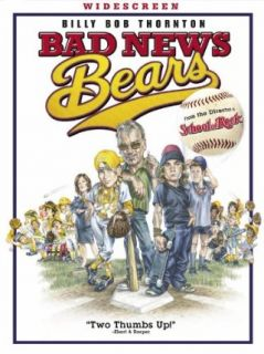 Bad News Bears Billy Bob Thornton, Greg Kinnear, Marcia Gay Harden, Sammi Kane Kraft  Instant Video