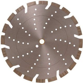 MK Diamond 160617 MK565SKMR 14 Inch General Purpose Brick Concrete Paver Cutting Blade