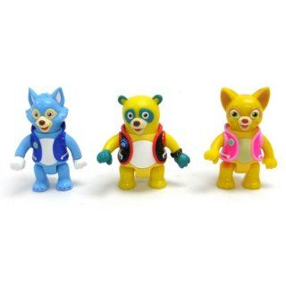 Special Agent Oso Jet Pack Toys & Games