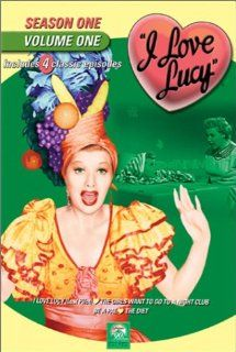I Love Lucy   Season One (Vol. 1): Lucille Ball, Desi Arnaz, Vivian Vance, William Frawley, Tony Michaels, Richard Reeves, Marco Rizo, Johnny Jacobs, Tony Terran, Joseph A. Mayer, Michael Mayer, Richard Keith, Karl Freund, Marc Daniels, Ralph Levy, Al Simo