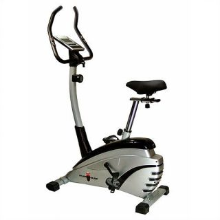 Phoenix Health and Fitness Mag Trac Upright Bike Exercise & Fitness