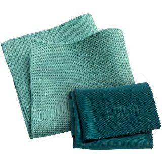 e cloth Window Cleaning Pack, 2 Piece   Cleaning Dust Cloths