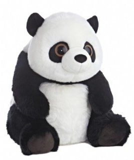 Aurora World 31 inches  Lin Lin Panda Bear Toys & Games