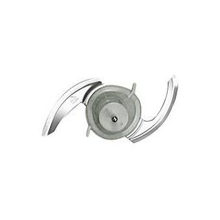 Braun 3210 629 Food Processor Chopping Blade, Fits Universal Bowl Food Processor Replacement Parts Kitchen & Dining