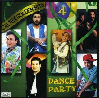 Dance Party #4: Music