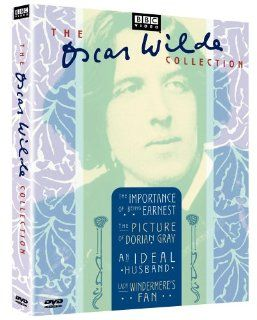 The Oscar Wilde Collection (The Importance of Being Earnest / The Picture of Dorian Gray / An Ideal Husband / Lady Windermere's Fan): John Gielgud, Jeremy Brett, Peter Firth, Gwen Ffrangcon Davies, Nan Munro, Mark Dignam, Michael Barrington, Judi Bowke