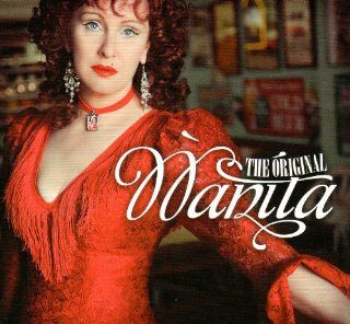 The Original Wanita: Music