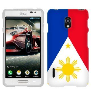Nokia Lumia 620 philippines flag Phone Case Cover: Cell Phones & Accessories