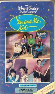 You and Me, Kid Volume 4 (Walt Disney Home Video): Judy Norton Taylor, Arnetia Walker, Julie Parrish, Sonny Melendrez: Movies & TV