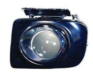 DRIVER SIDE FOG LIGHT Subaru Legacy LH [WITHOUT OUTBACK] Automotive