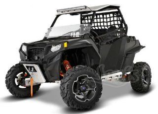 New Polaris RZR 570 800 900 Black Powder Coat Finish Doors S 800S 2879614 11 14 Automotive