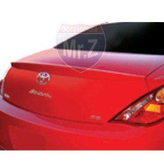 2004 2005 Toyota Solara Custom Spoiler Factory Lip Style (Unpainted) Automotive