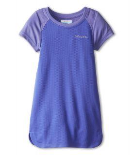 Columbia Kids Camper Cutie Dress Girls Dress (Purple)
