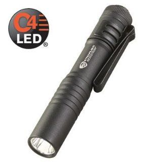 Streamlight 66318 MicroStream C4 LED Pen Flashlight   Basic Handheld Flashlights