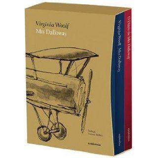 Estojo   Mrs. Dalloway (Em Portugues do Brasil) Virginia Woolf 9788575266038 Books
