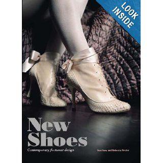 New Shoes Contemporary Footwear Design Sue Huey, Rebecca Proctor Books