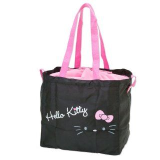 Hello Kitty bicycle basket bag (japan import): Toys & Games