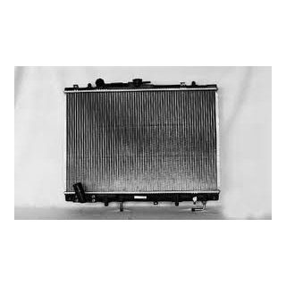 Mitsubishi Montero Sport 3.0 / 3.5L V6 98 03 Radiator: Automotive