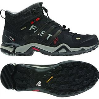 adidas Terrex Fast R GTX Mid Boot   Men's: Shoes