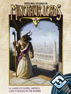 Minotaur Lords: Toys & Games