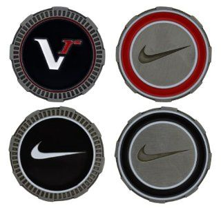 Nike Golf Golf Challenge Coin Ball Markers  Sports & Outdoors