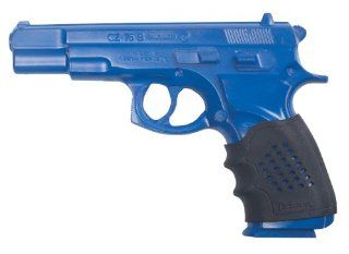 Pachmayr Cz 75/85 Tactical Grip Glove : Gun Grips : Sports & Outdoors