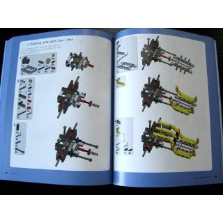 "The Unofficial LEGO Technic Builder's Guide: Pawel ""Sariel"" Kmiec: 9781593274344: Books"
