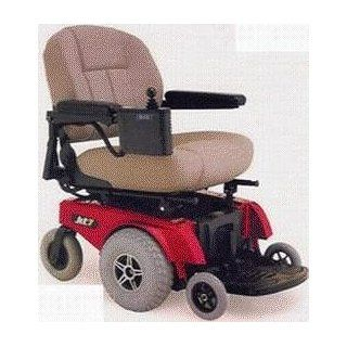 Jet 7, Rechargeable, Electric Wheelchair Health & Personal Care