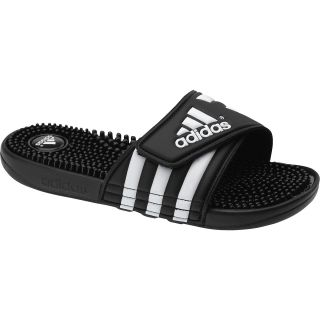 289336547 adidas Womens adissage Slides Size 7