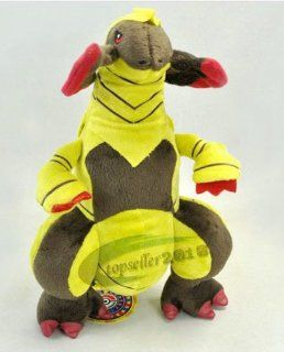 Pokemon New Plush Toy Doll Draco Meteor 27cm  Alice Co.,ltd Toys & Games