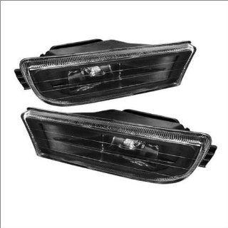 95 01 BMW 740i Spyder Fog Lights   Factory Style Automotive