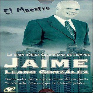 Gran Musica Colombiana De Siempre: Music