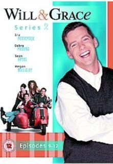 Will And Grace Series 2 Episodes 1 4: Eric McCormack, Debra Messing, Megan Mullally, Sean Hayes, Shelley Morrison, Harry Connick Jr., Leigh Allyn Baker, Tom Gallop, Bobby Cannavale, Tim Bagley, Gary Grubbs, Michael Angarano, David Kohan, Max Mutchnick: Mov
