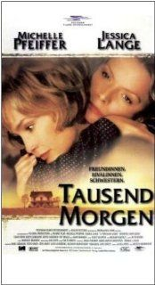 A Thousand Acres [VHS]: Michelle Pfeiffer, Jessica Lange, Jennifer Jason Leigh, Jason Robards, Colin Firth, Keith Carradine, Kevin Anderson, Pat Hingle, John Carroll Lynch, Anne Pitoniak, Vyto Ruginis, Michelle Williams, Jocelyn Moorhouse, Armyan Bernstein
