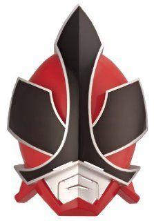 Power Rangers Super Samurai Mask   Red: Toys & Games