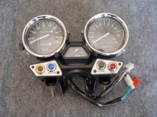 Moto 777 Speedometer Tachometer for Yamaha XJR400 93 94: Automotive