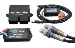 Daytona Twin Tec Twin Tec TCFI Gen 5 Fuel Injection Controller 17600 Automotive