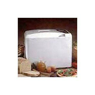 Breadman Pro Bread Machine TR777spr Bread Maker Kitchen & Dining