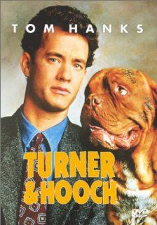 Turner & Hooch: Tom Hanks, Mare Winningham, Craig T. Nelson, Reginald VelJohnson, Scott Paulin, J.C. Quinn, John McIntire, David Knell, Ebbe Roe Smith, Kevin Scannell, Joel Bailey, Mary McCusker, Ernie Lively, Clyde Kusatsu, Elaine Renee Bush, Eda Reis