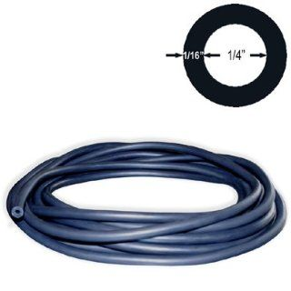 3/8in OD 1/4in ID Latex Rubber Tubing ONE CONTINUOUS PIECE(#804)  Ice Fishing Spearing Equipment  Sports & Outdoors