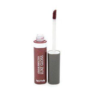 Max Factor Colour Perfection Luxe Gloss, 810 Cordoba Coco  Lip Glosses  Beauty