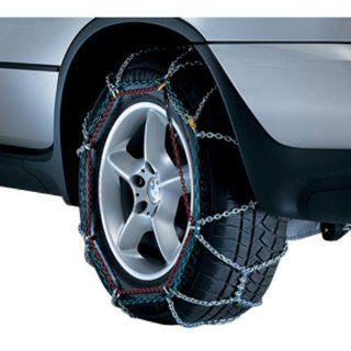 BMW Snow Chains  Vehicles produced up to 9/06   X5 SAV 2005 2011 Automotive