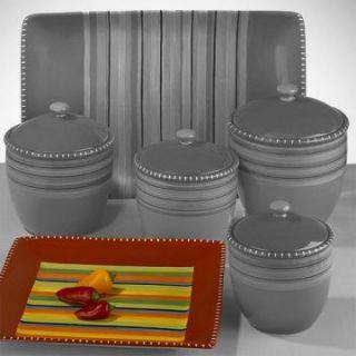 Certified International Hot Tamale Rectangular Platter   Serving Platters