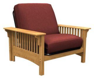 Santa Barbara Futon Chair Set   Futons